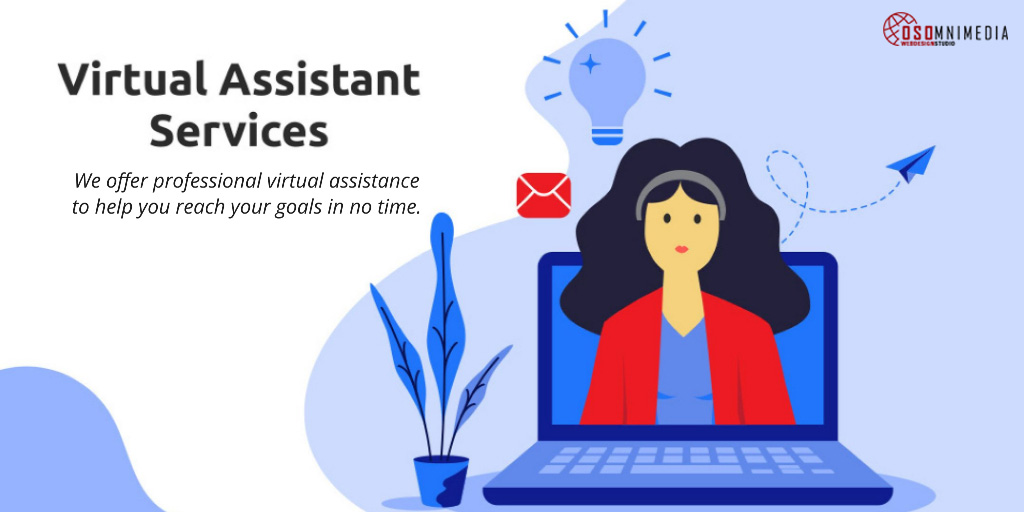 Virtual Assistant Services for Startup Businesses in Davao Philippines