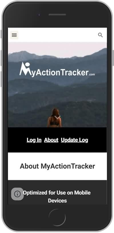 MyActionTracker
