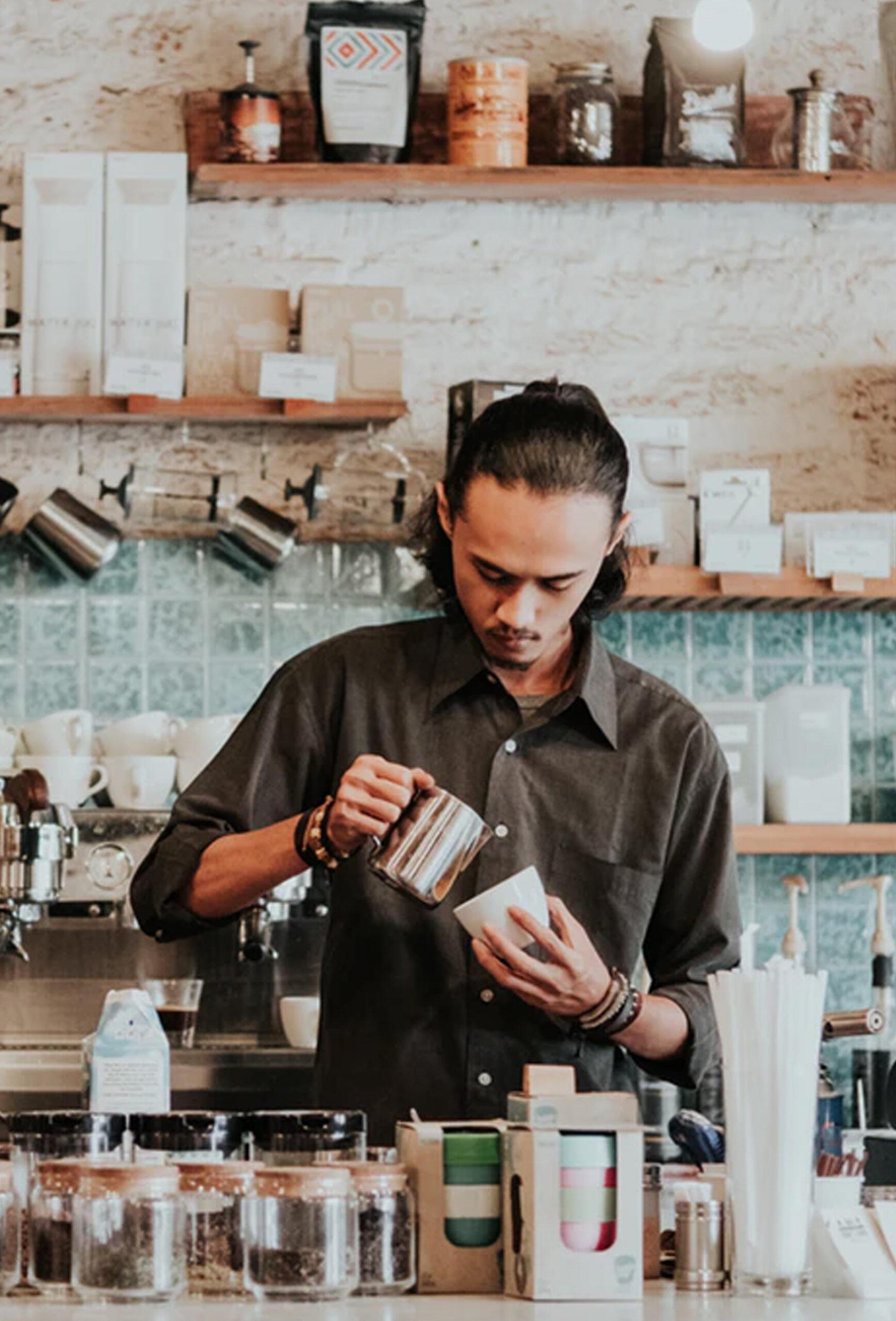 best barista