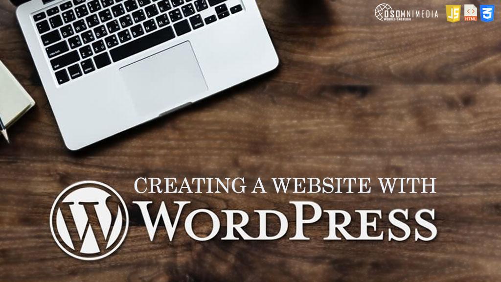Wordpress Website Development Services in the Philippines from Team OSOmniMedia