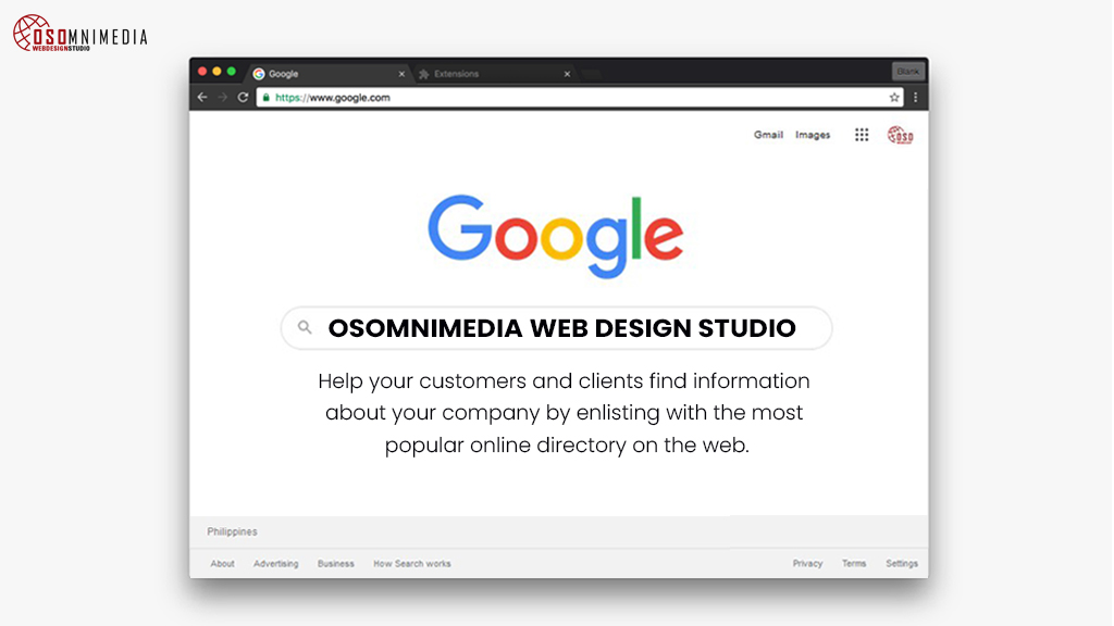 Make Your Business Appear More On Google Search | OSOmnimedia's Google My Business Services in the Philippines